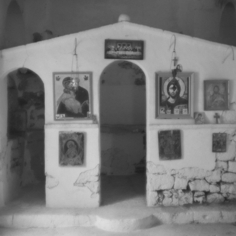St. Euthymios