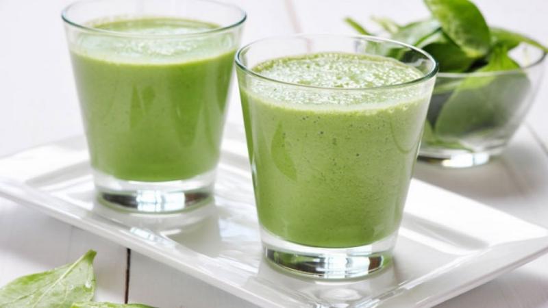 Health Nutritious Chai smoothie recipe