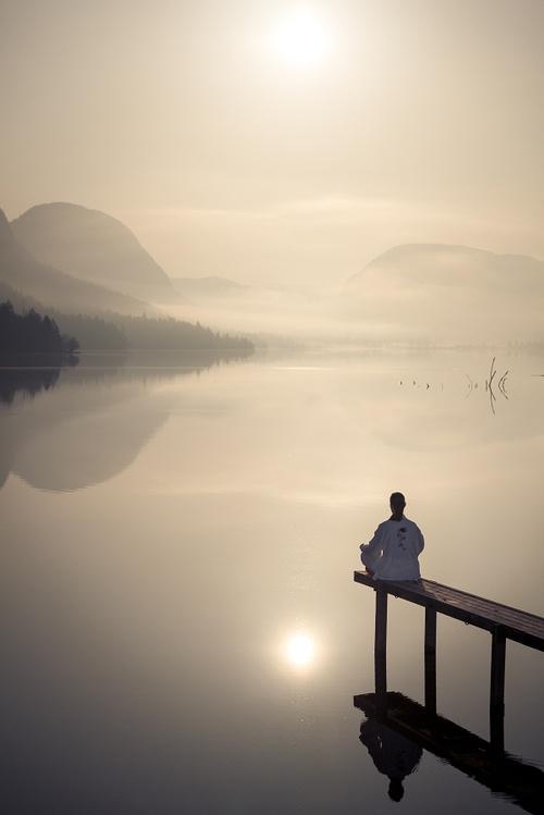 5. Meditation