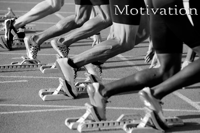 7. Motivation