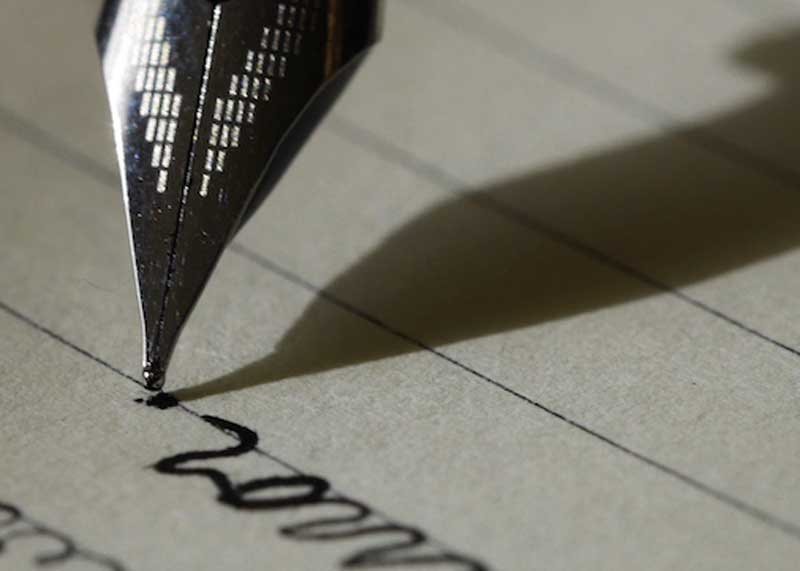 8. Keep a Journal