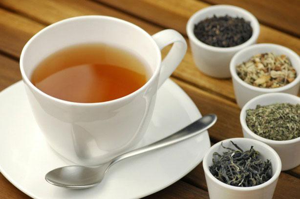 7. Tea