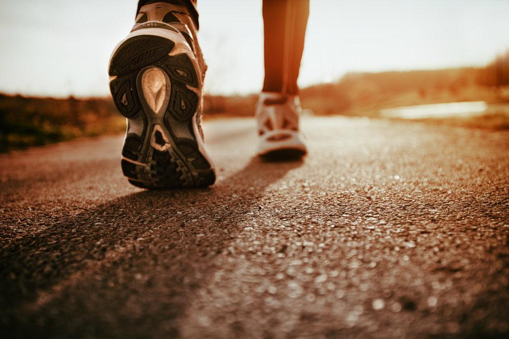 9. Aerobic Exercise