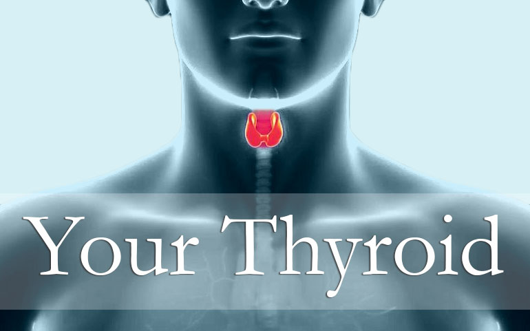 Understanding how to look after your thyroid health is essential