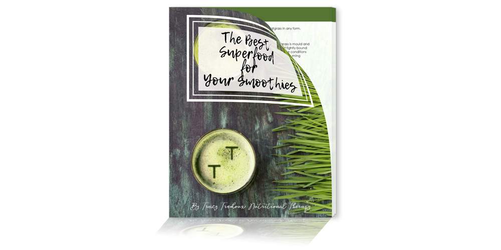 Wheatgrass - The Smoothie Superfood - Wheatgrass has become a popular dietary supplement and additive in juicing and smoothies due to it providing such a high concentration of vitamins and minerals and the resulting purported health benefits. This helpful guide gives some practical advice and recipes for making it a staple in your smoothies.