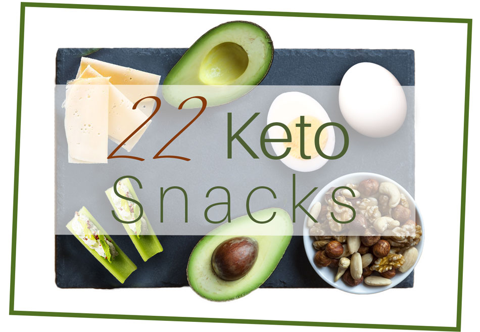 A healthy platter of ketogenic friendly snacks prepared by london nutritional therapist tracy tredoux