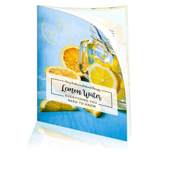 A nutritional therapist's guide to lemon water. understand the nutrition benefits and the process involved in making this valuable drink