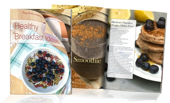 Tracy tredoux nutritional therapist brings you this free guide to healthy and nutritious breakfast ideas