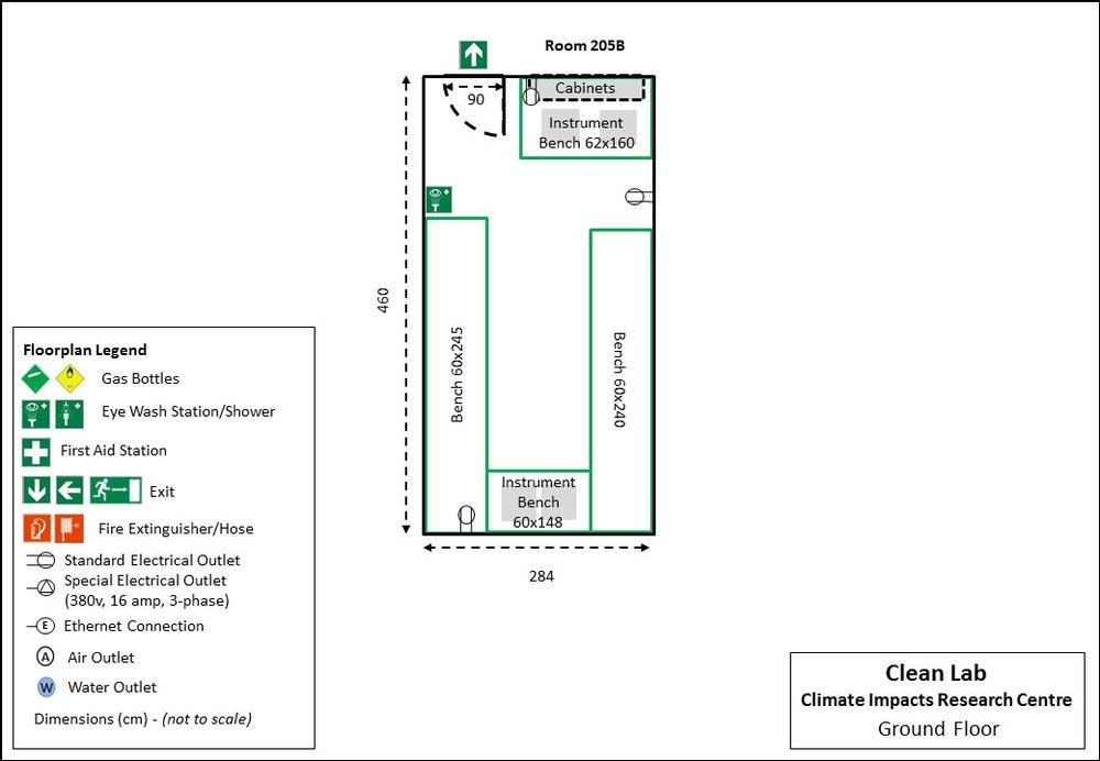 CIRC Laboratory Map Clean Lab.JPG