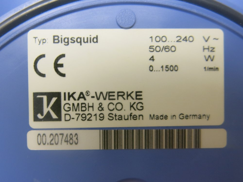 IKA Big Squid magnetic stirrer_06.JPG