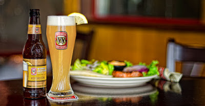 Widmer Brothers Hefeweizen An Oral History Beervana