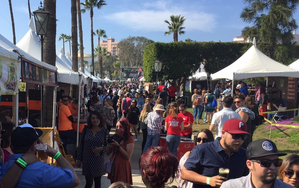 Ensenada Beer Festival