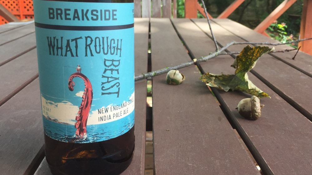 Rough Beast Slouching Update >> Beer Sherpa Recommends Breakside What Rough Beast Beervana