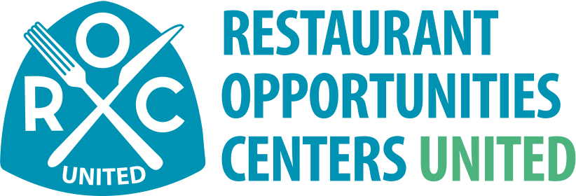 The Restaurant Opportunities Center