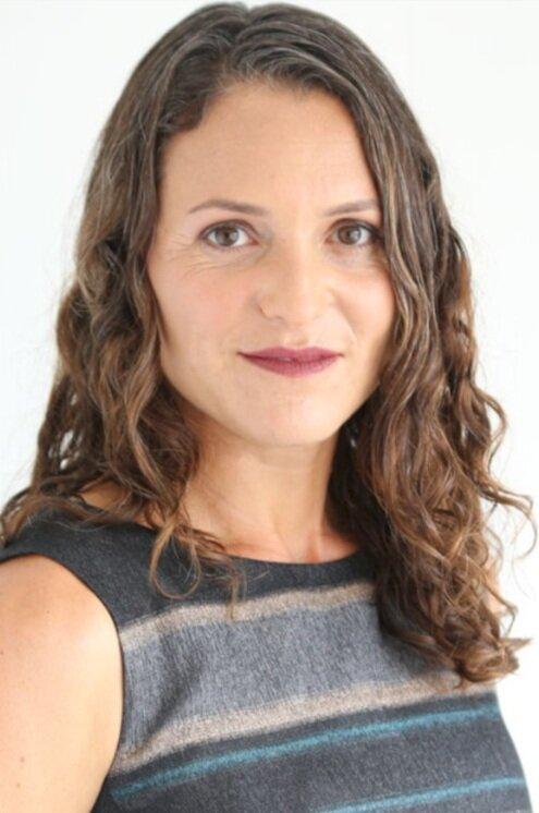 Morgan Simon