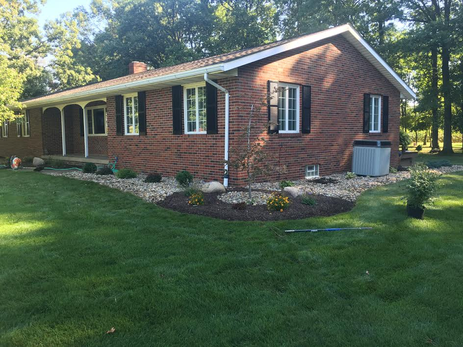 Quality Landscaping in Wooster Ohio