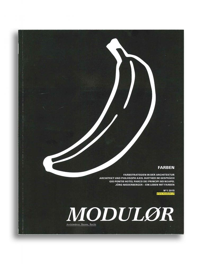 MODULOR I 0115