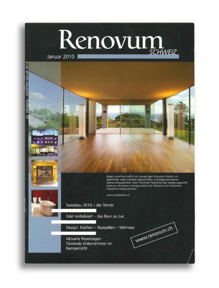 RENOVUM I 0110