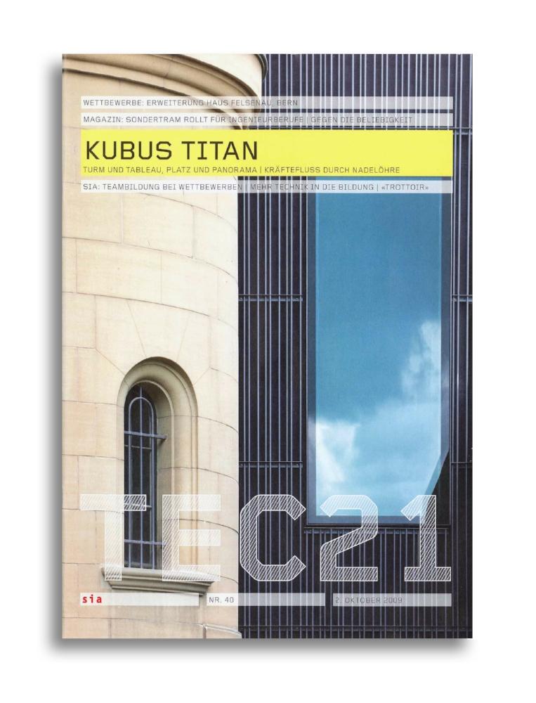 TEC21 I 1009