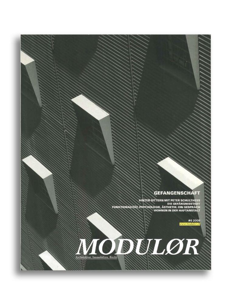 MODULOR I 0609