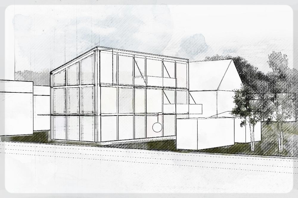 Offizin für Architektur_offizin-a_Atelierhaus_Künstleratelier_Visu Aussen.jpg