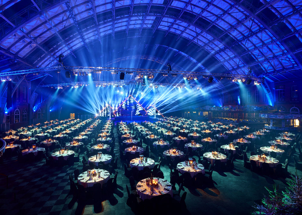 Corporate Event Photography, Manchester Central, Manchester