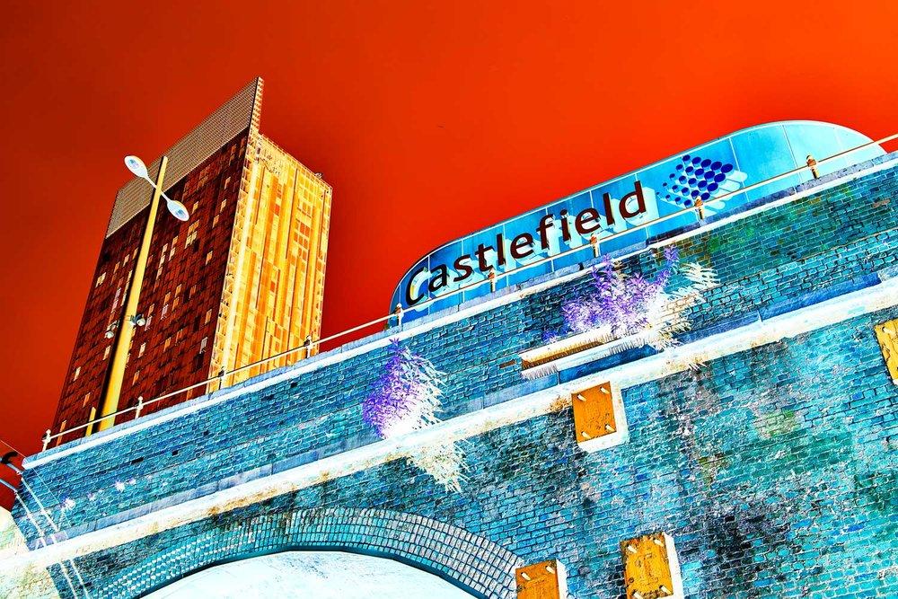 Manchester photographer