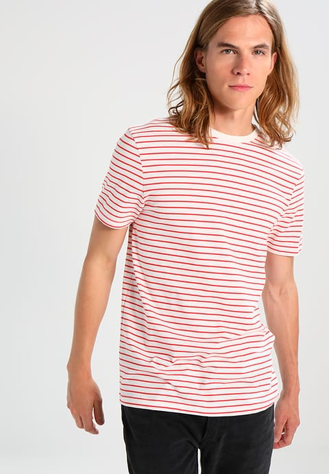 Topman T shirt with stripes  €14.95