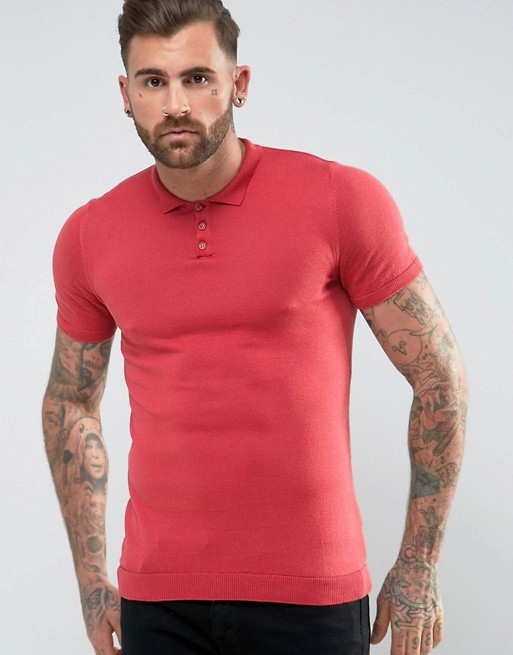 Rose Pink Polo € 24.00