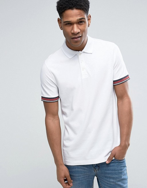 Abercrombie & Fitch Polo € 45.00