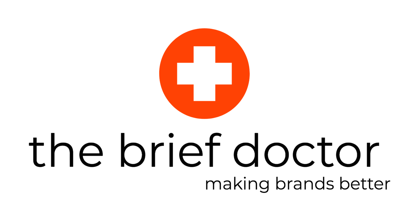 The Brief Doctor