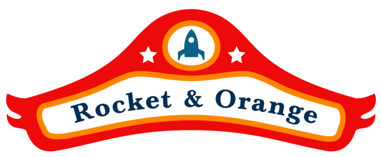Rocket and Orange Family Cafe Altrincham