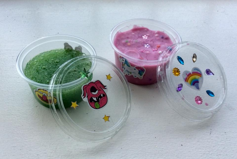 February Holiday Slime Club - Thursday 14th February, 1.30-4.30pmJoin the R&O Slime Team to make some Valentines themed slime in your own decorated pot so you can take it home. £4 for 1 child or £6 for 2 children. Please call the cafe to book a space, we may be able to accept children without a booking on the day, but we cannot guarantee this.