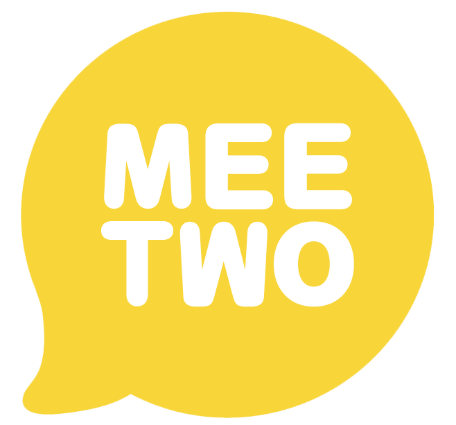 Image result for mee two logo
