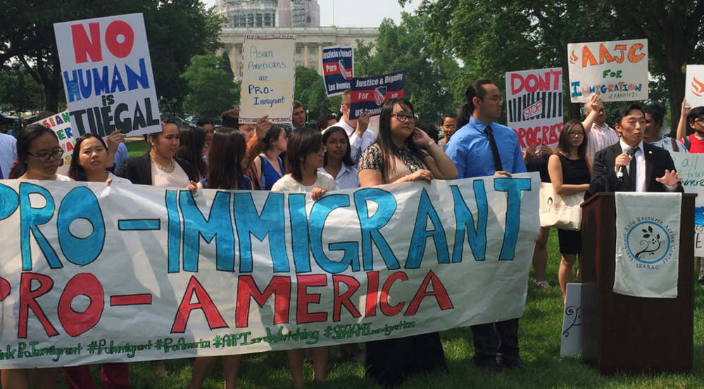 Deportation Constant Fear For >> Immigration Oca National Center