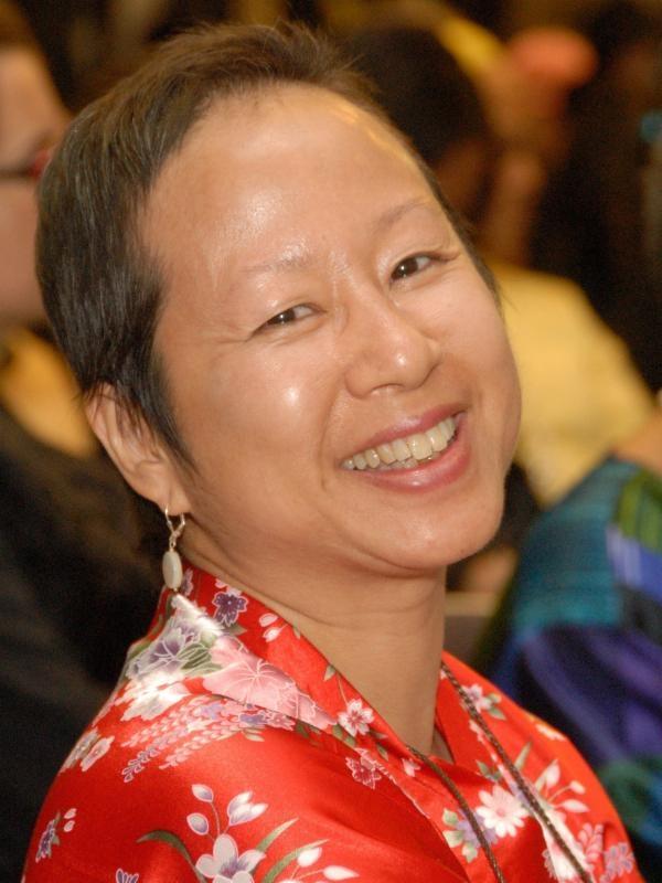 Elizabeth Ou Yang (Photo: Susie Yuen)