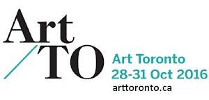 Art Toronto - OCT 28 -31 | 2016