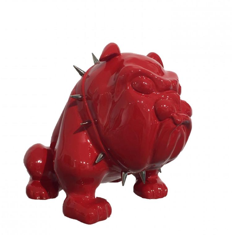 FRÉDÉRIC AVELLA | RED DOG