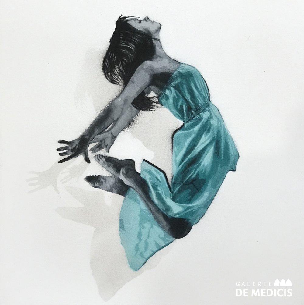 SNIK | DAYLIGHT BLUE
