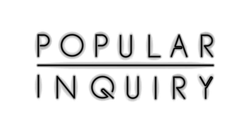CFPs and News — POPULAR INQUIRY