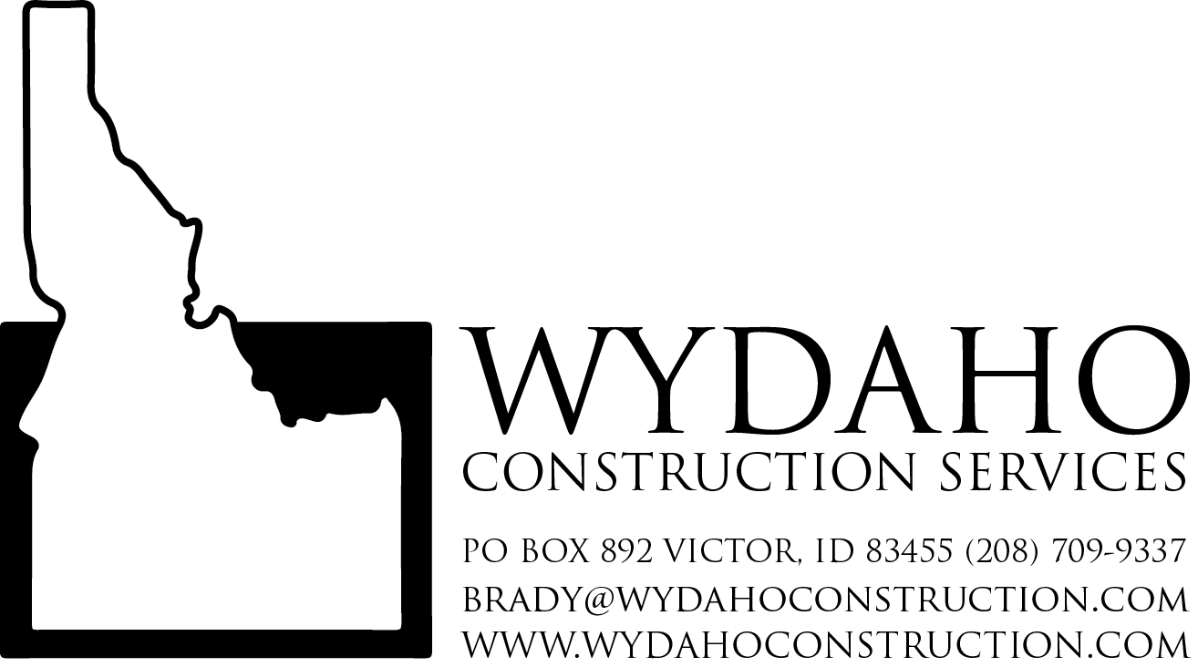 Wydaho Construction Services