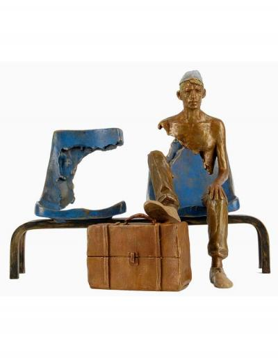 Bruno catalano / Modus Art Gallery
