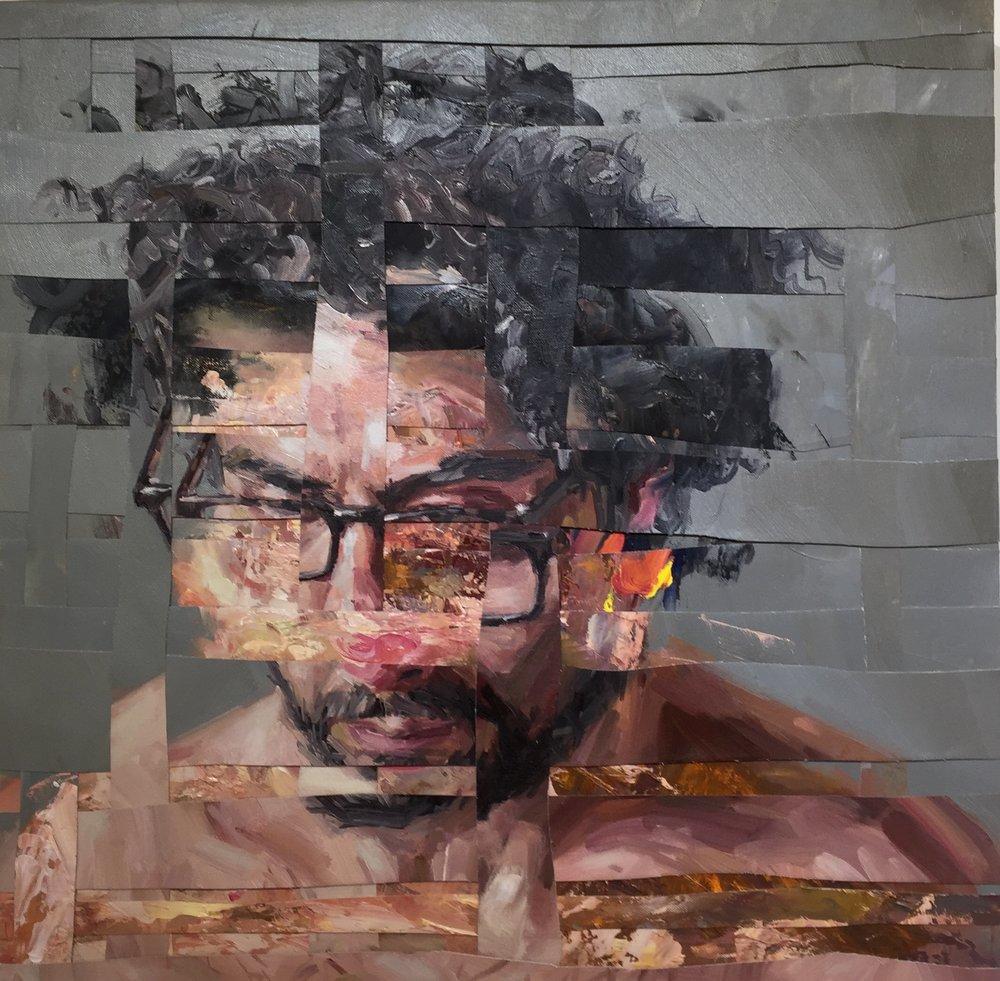 ADAM LUPTON | Psycho Analysis Composition IV
