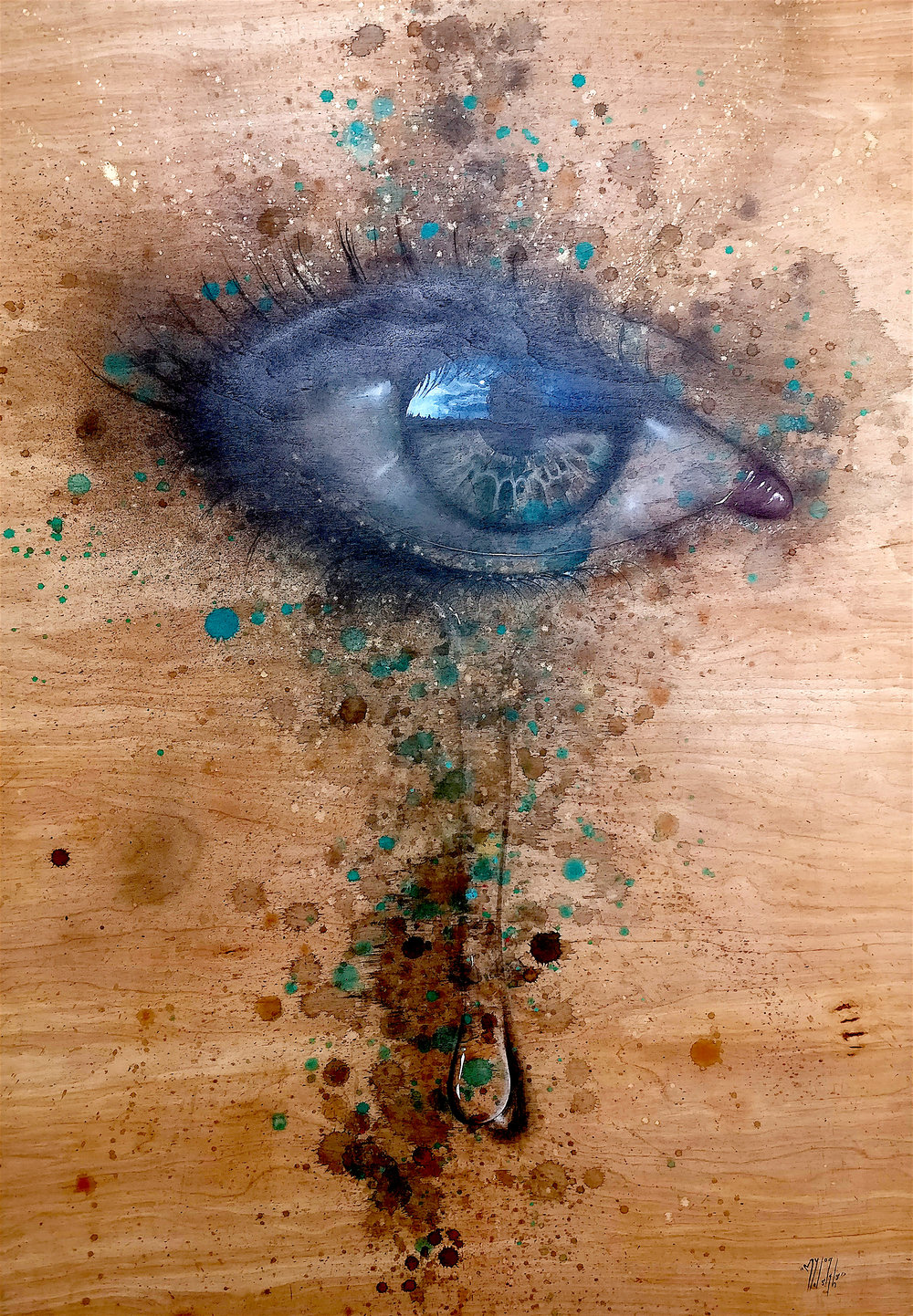 My Dog Sighs | What next