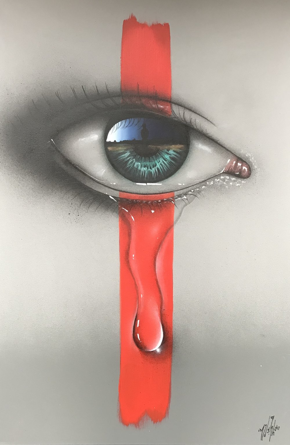 My Dog Sighs | I'm missing something