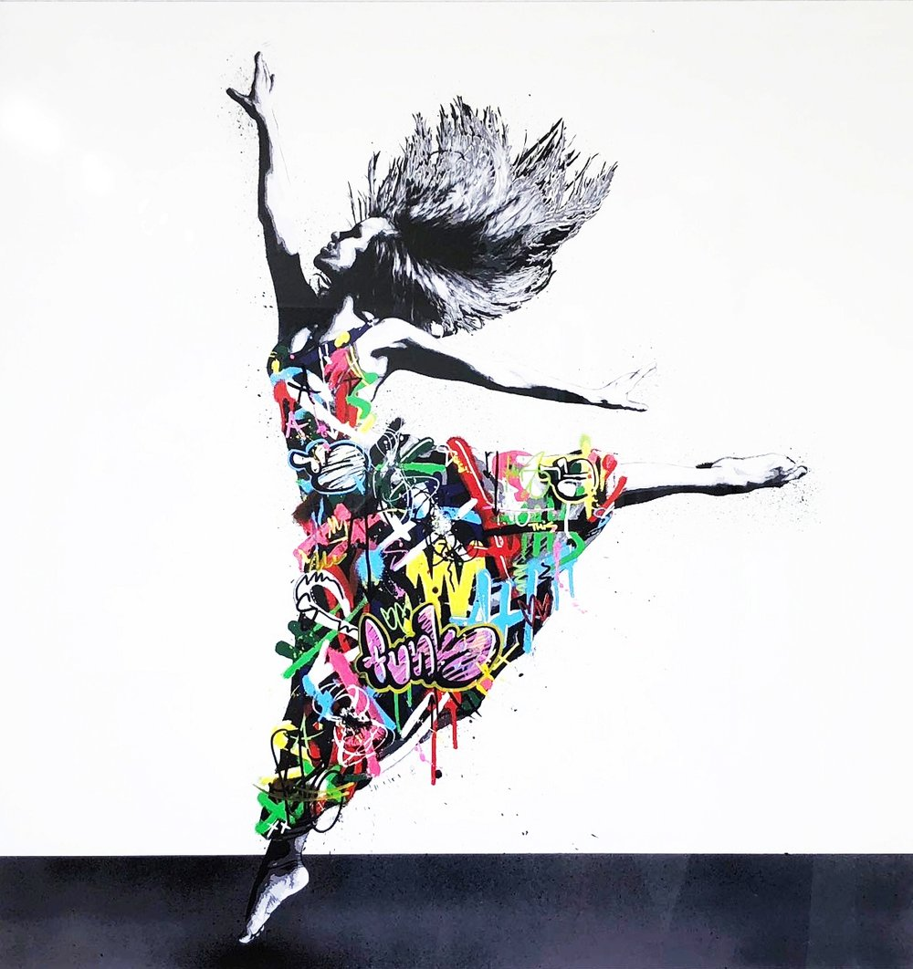 MARTIN WHATSON  |  DANCER
