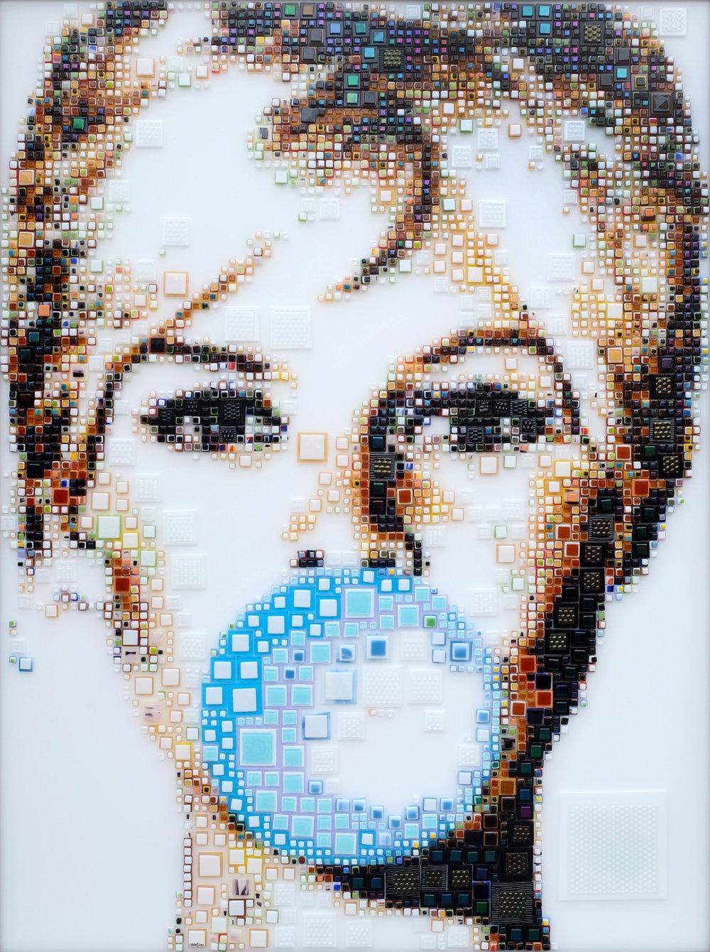 ISABELLE SCHELTJENS | BB Bubble