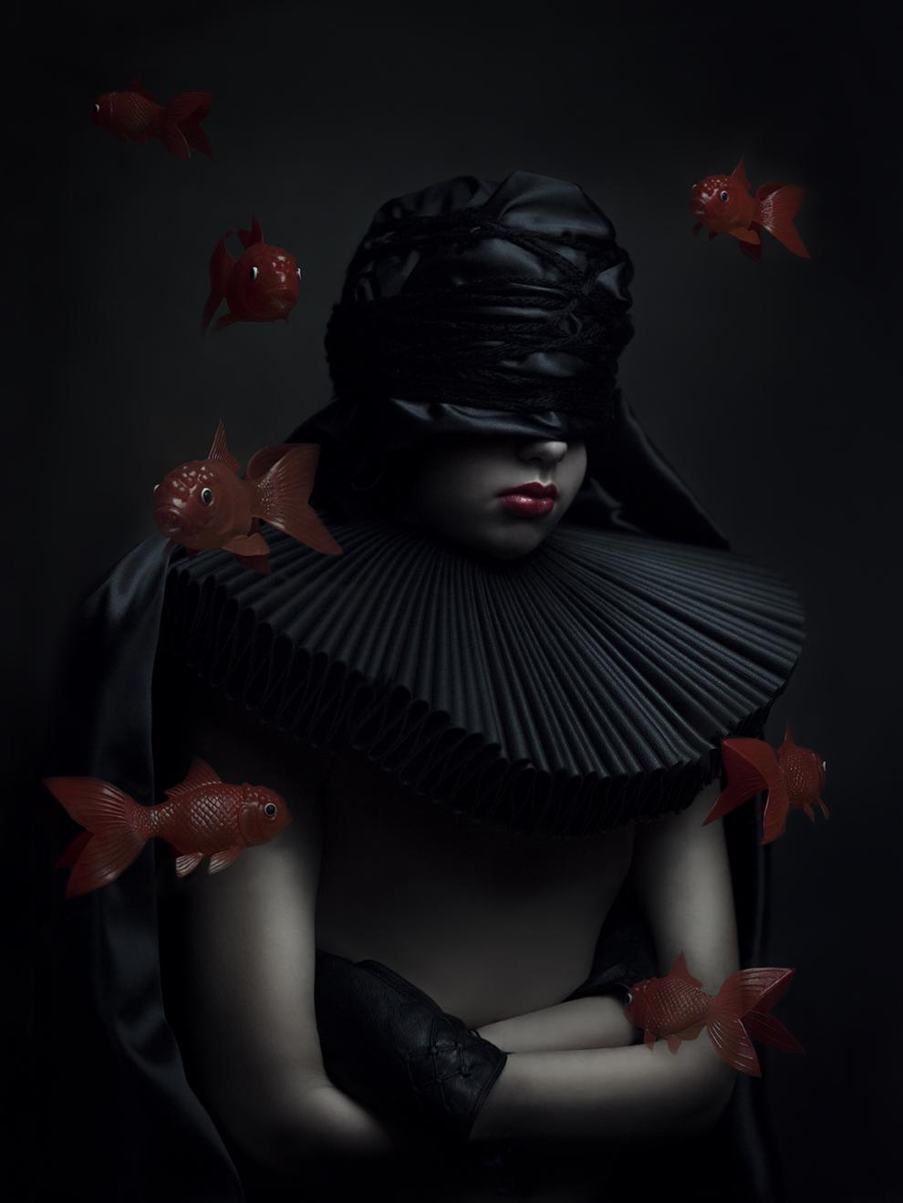 Jenny Boot | Lucid Dream