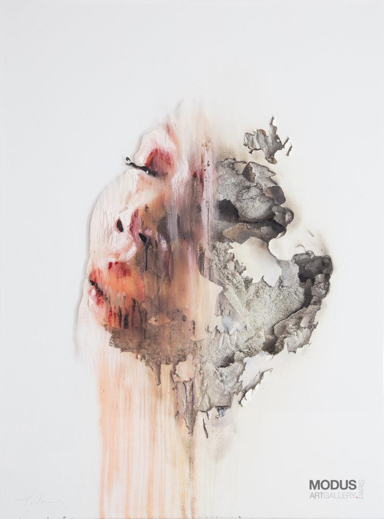 JUAN MIGUEL PALACIOS | Wounds CIII