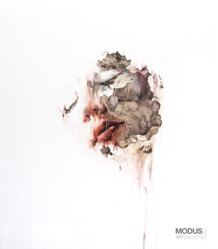 JUAN MIGUEL PALACIOS | Wounds XLI